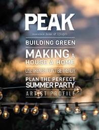 Peak Magazine 2015