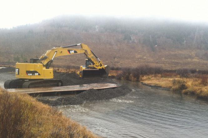 Peanut Lake Restoration Projectphoto by Crested Butte Land Trust