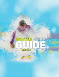 Winter Visitor's Guide 2015