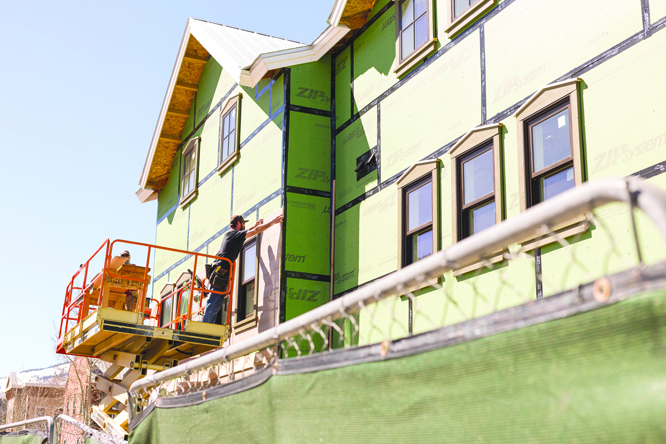 Town Dealing With Summer Affordable Housing Issues The