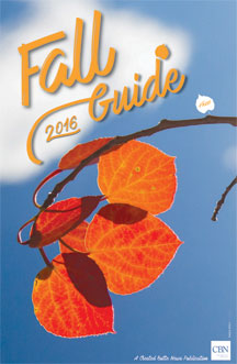 CB News Fall Guide 2016