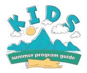 Kids Summer Activity Guide 2019